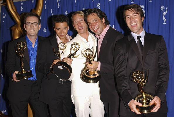 Creativity「2004 Primetime Creative Arts Emmy Awards - Pressroom」:写真・画像(7)[壁紙.com]