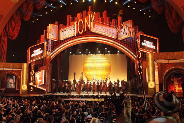 The Lion King「The 62nd Annual Tony Awards - Show」:写真・画像(8)[壁紙.com]
