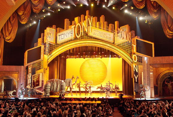 The Lion King「The 62nd Annual Tony Awards - Show」:写真・画像(2)[壁紙.com]