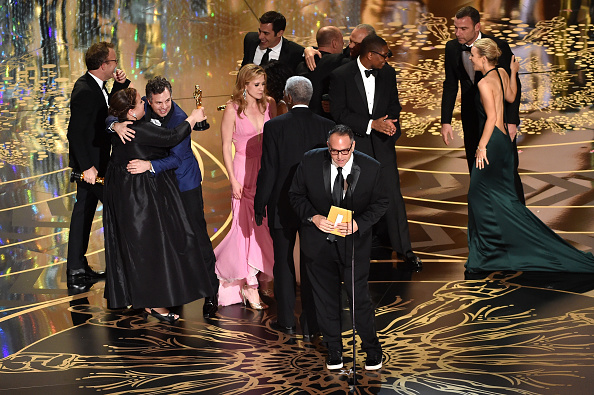 Academy Awards「88th Annual Academy Awards - Show」:写真・画像(4)[壁紙.com]