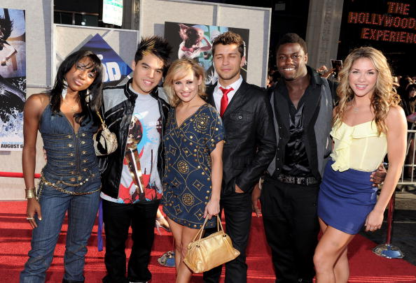 """Step Up 3D「Premiere Of Touchstone Pictures & Summit's """"Step Up 3D"""" - Arrivals」:写真・画像(18)[壁紙.com]"""