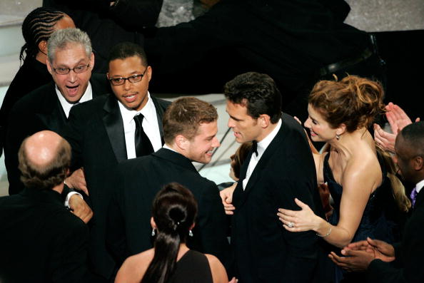 Film Industry「USA: 78th Annual Academy Awards - Show」:写真・画像(3)[壁紙.com]