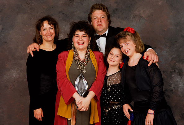 テレビ番組「The Roseanne Show Wins People's Choice Award」:写真・画像(16)[壁紙.com]