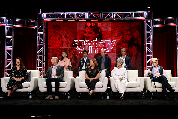 Television Critics Association「Netflix TCA 2018」:写真・画像(16)[壁紙.com]