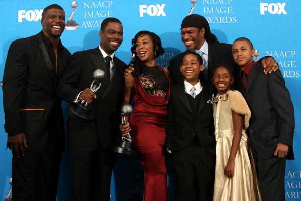 NAACP「37th Annual NAACP Image Awards - Press Room」:写真・画像(9)[壁紙.com]
