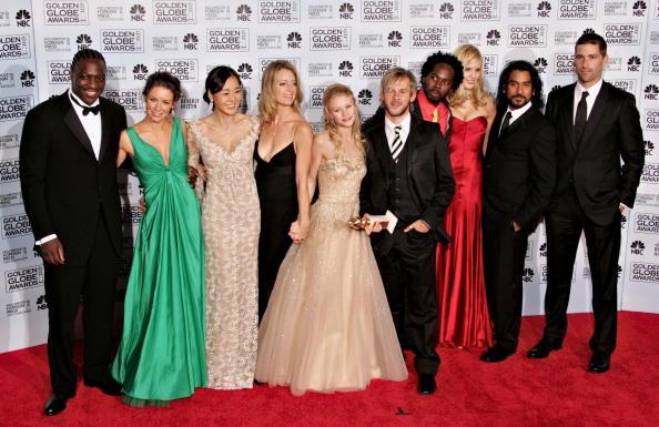 Lost「The 63rd Annual Golden Globe Awards - Press Room」:写真・画像(14)[壁紙.com]