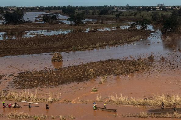 風景「Mozambique Copes With Aftermath Of Cyclone Idai」:写真・画像(0)[壁紙.com]