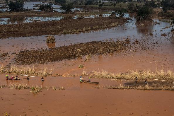 風景「Mozambique Copes With Aftermath Of Cyclone Idai」:写真・画像(6)[壁紙.com]