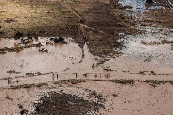 風景「Mozambique Copes With Aftermath Of Cyclone Idai」:写真・画像(4)[壁紙.com]