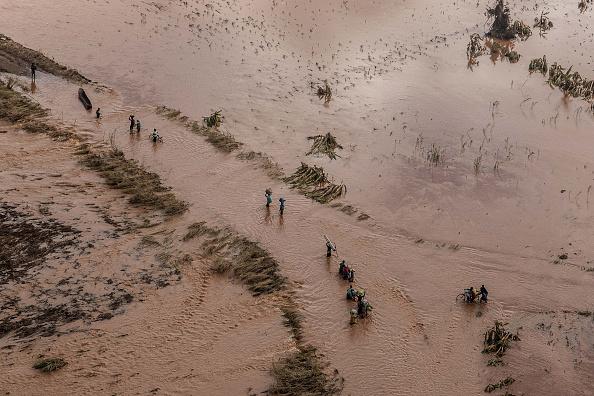 風景「Mozambique Copes With Aftermath Of Cyclone Idai」:写真・画像(5)[壁紙.com]