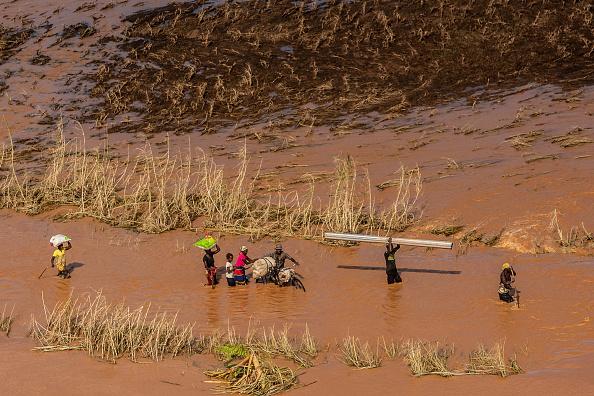 風景「Mozambique Copes With Aftermath Of Cyclone Idai」:写真・画像(9)[壁紙.com]