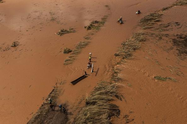 風景「Mozambique Copes With Aftermath Of Cyclone Idai」:写真・画像(8)[壁紙.com]