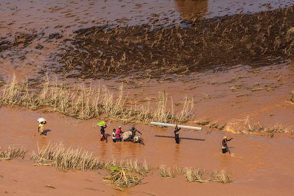 風景「Mozambique Copes With Aftermath Of Cyclone Idai」:写真・画像(1)[壁紙.com]