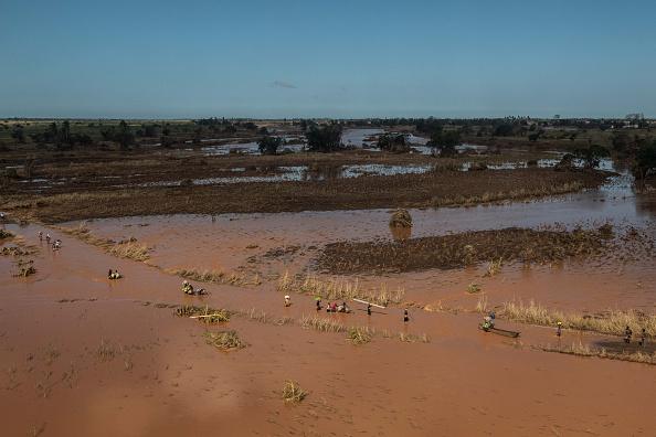 風景「Mozambique Copes With Aftermath Of Cyclone Idai」:写真・画像(7)[壁紙.com]