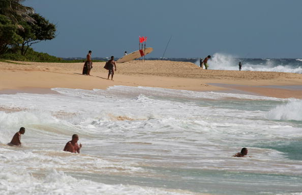 Hawaii Islands「Barack Obama To Return To His Childhood Roots In Hawaii」:写真・画像(19)[壁紙.com]