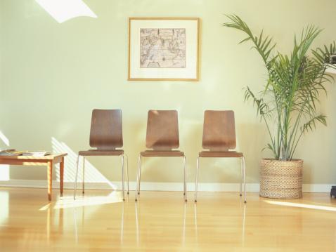 Flower Pot「Physician's Waiting Room」:スマホ壁紙(10)