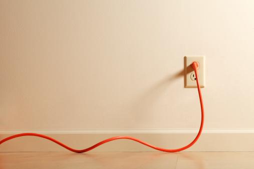 Power Supply「Plugged In」:スマホ壁紙(14)