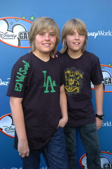 Orlando - Florida「Disney Channel Games 2007 - All Star Party」:写真・画像(6)[壁紙.com]