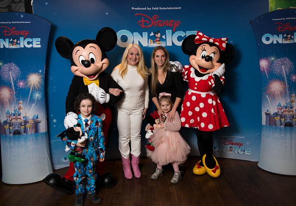 Disney「The Wonderful World of Disney On Ice」:写真・画像(6)[壁紙.com]