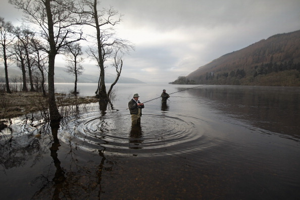 Season「Traditional Opening Of The Tay Salmon Season」:写真・画像(13)[壁紙.com]