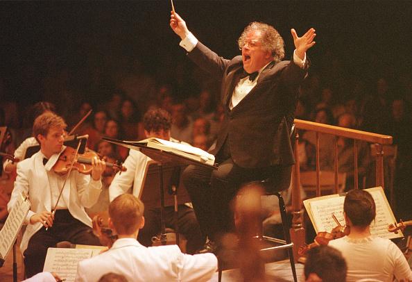 Classical Concert「James Levine」:写真・画像(10)[壁紙.com]