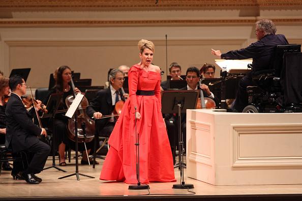 Musical Conductor「Joyce DiDonato」:写真・画像(2)[壁紙.com]