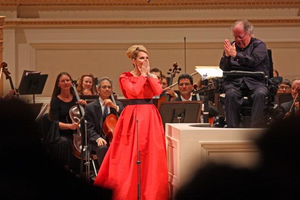 Classical Concert「Joyce DiDonato」:写真・画像(18)[壁紙.com]