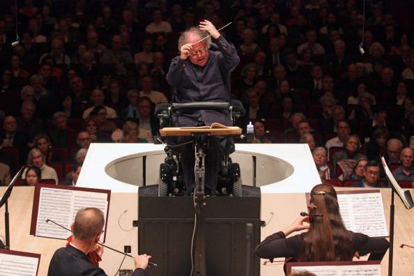 Musical Conductor「James Levine」:写真・画像(19)[壁紙.com]