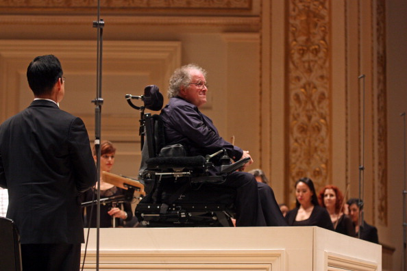 Musical Conductor「James Levine」:写真・画像(11)[壁紙.com]