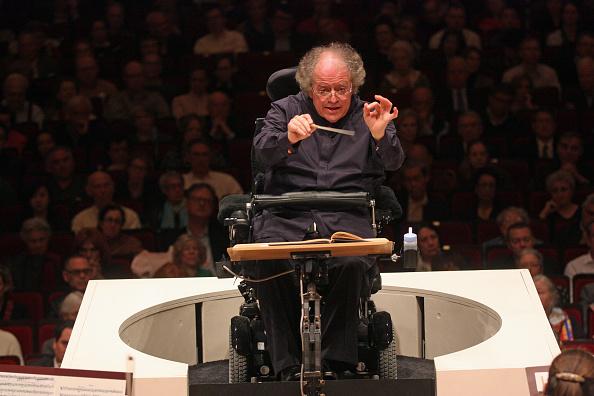 Musical Conductor「James Levine」:写真・画像(1)[壁紙.com]
