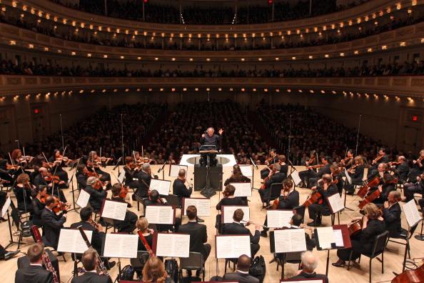 クラシック音楽「James Levine」:写真・画像(18)[壁紙.com]