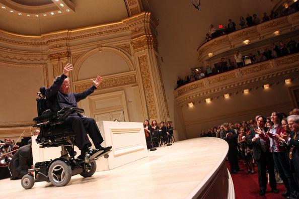 Musical Conductor「James Levine」:写真・画像(17)[壁紙.com]