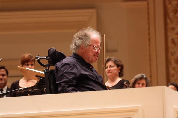 Musical Conductor「James Levine」:写真・画像(4)[壁紙.com]