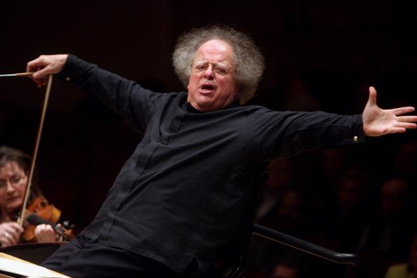 Musical Conductor「James Levine」:写真・画像(2)[壁紙.com]