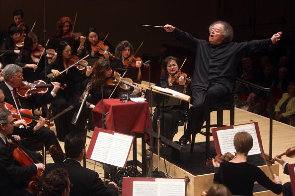 Musical Conductor「James Levine」:写真・画像(12)[壁紙.com]