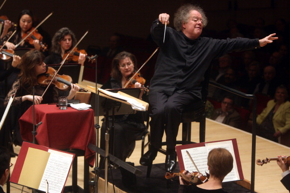 Musical Conductor「James Levine」:写真・画像(3)[壁紙.com]