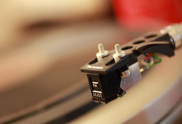 Deck「Turntable Stylus」:写真・画像(11)[壁紙.com]