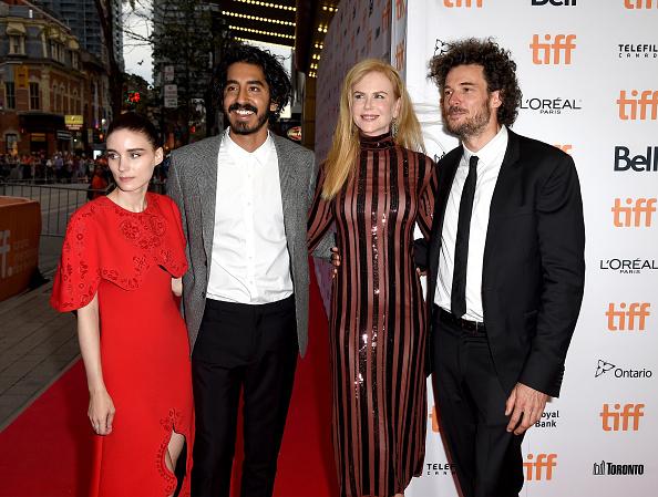 動画「2016 Toronto International Film Festival - 'Lion' Premiere」:写真・画像(17)[壁紙.com]