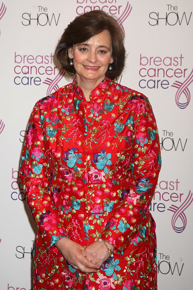 Breast「Breast Cancer Care 2009 Fashion Show - Arrivals」:写真・画像(5)[壁紙.com]