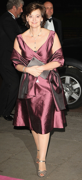 Breast「Breast Cancer Care 2008 Fashion Show - Evening Arrivals」:写真・画像(9)[壁紙.com]