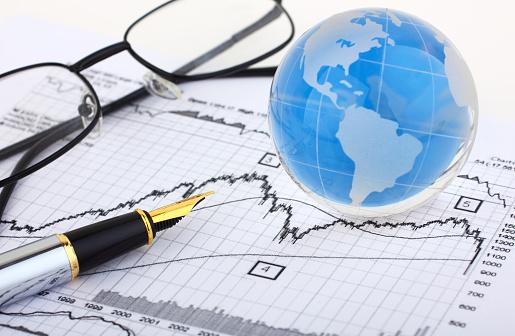 ファイナンス「グローバル事業部」:スマホ壁紙(9)