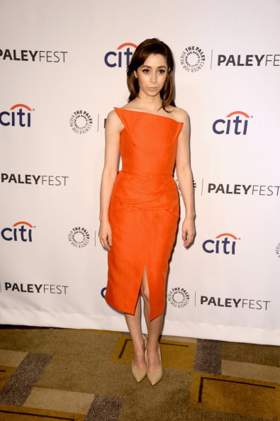 "Paley Center for Media - Los Angeles「The Paley Center For Media's PaleyFest 2014 Honoring ""How I Met Your Mother"" Series Farewell」:写真・画像(18)[壁紙.com]"