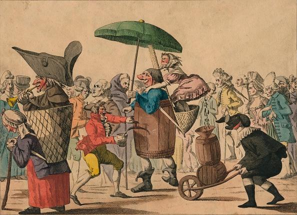 Umbrella「Folies De Carnaval」:写真・画像(9)[壁紙.com]
