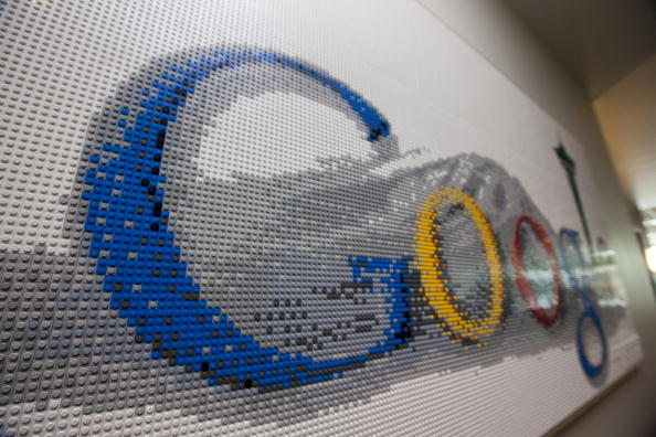 Cloud Computing「Google Moves Into New Washington Campus」:写真・画像(14)[壁紙.com]