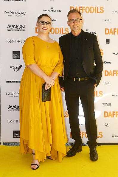水仙「DAFFODILS World Premiere - Arrivals」:写真・画像(14)[壁紙.com]