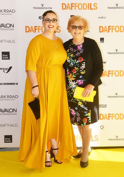 水仙「DAFFODILS World Premiere - Arrivals」:写真・画像(15)[壁紙.com]