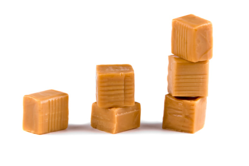 Caramel「Caramel Stacks」:スマホ壁紙(9)