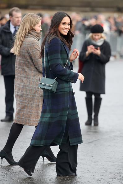 Scotland「Prince Harry And Meghan Markle Visit Edinburgh」:写真・画像(4)[壁紙.com]
