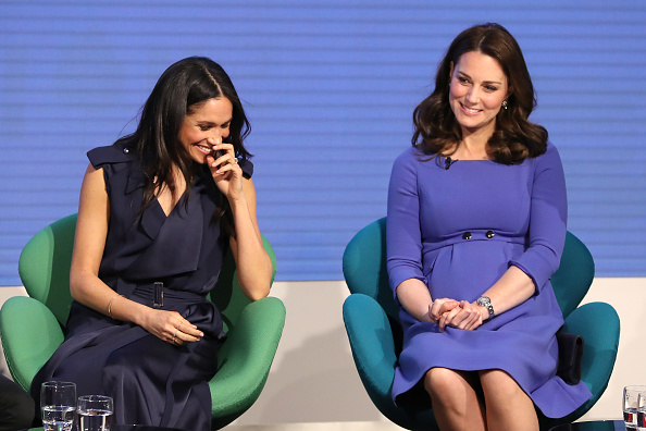 Laughing「First Annual Royal Foundation Forum」:写真・画像(14)[壁紙.com]