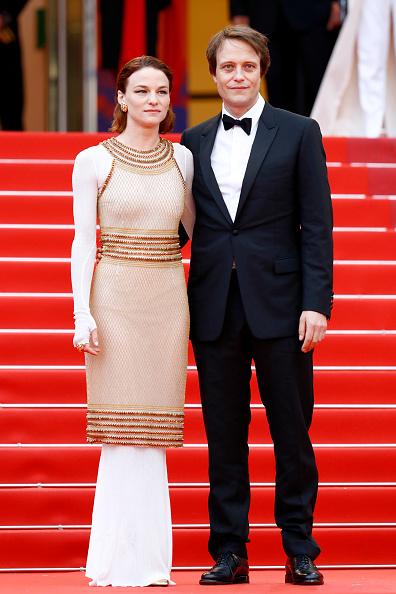 "John Phillips「""A Hidden Life (Une Vie Cachée)"" Red Carpet - The 72nd Annual Cannes Film Festival」:写真・画像(18)[壁紙.com]"